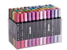 72 промышленность дизайн обычно бывшее в использовании цвет Markpen — два поколения маркеры маркер copic маркер