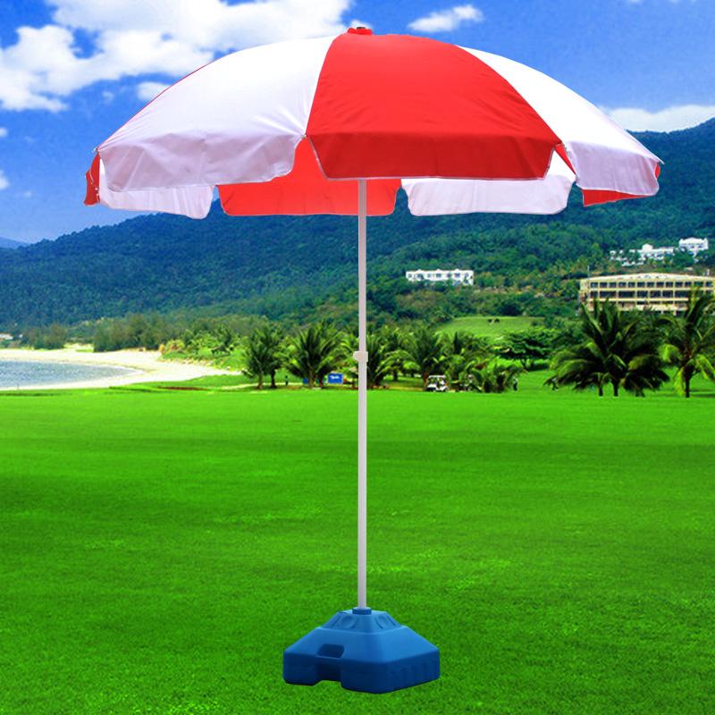 2.4 m outdoor umbrellas customized print advertising umbrella beach , Oxford cloth sun<br><br>Aliexpress