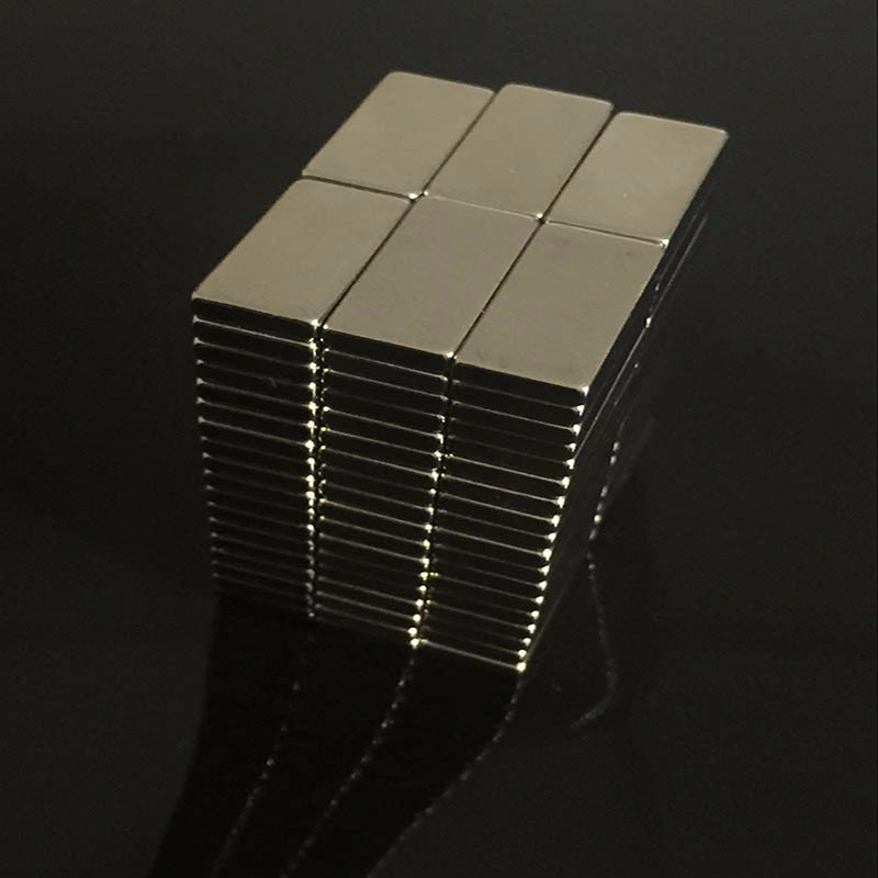10pcs Strong Disc Round Cylinder Magnet 20x10x3mm Earth Neodymium Permanent Magnet Rare Powerful Magnet N50