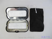 Light Weight Compact Carbon Hand Warmer Camping Body Warmer Fishing Outdoor Equipment Heating(China (Mainland))