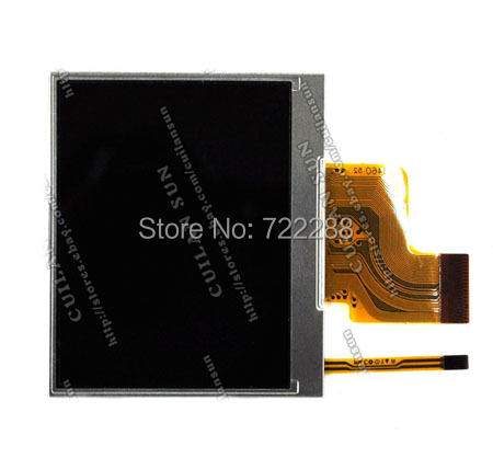 Digital Digital camera repair replacement parts Z712 LCD display for Kodak(China (Mainland))