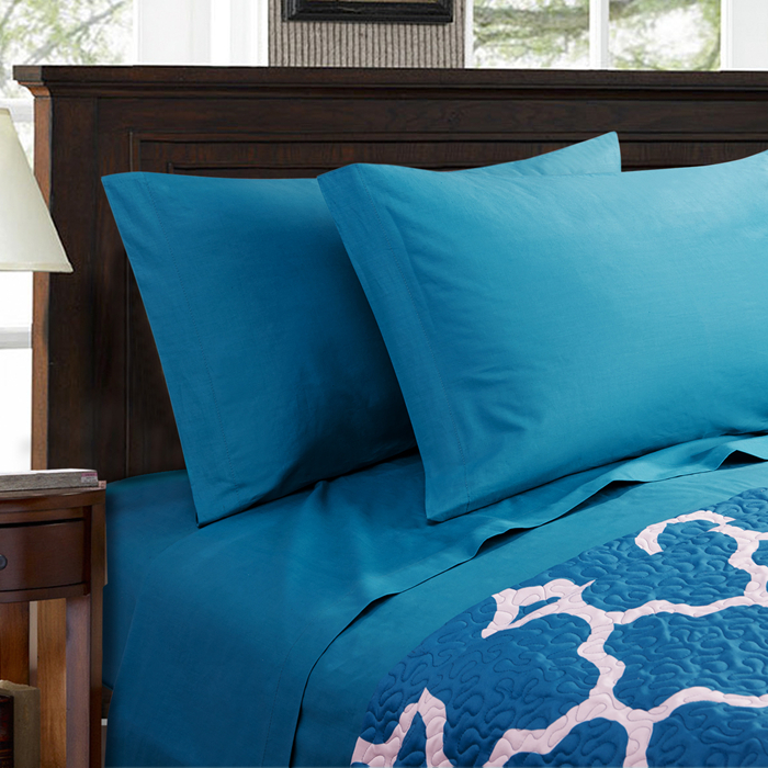 buy bedding set king size printed solid