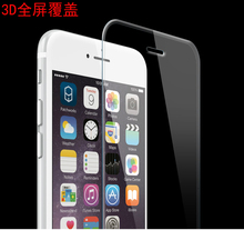 9H 0.3mm Ultra Thin Real Premium Tempered Glass Film 2.5D Screen Protector For iPhone 5/6/6Plus