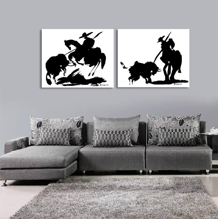 Cavaliere dipinti acquista a poco prezzo cavaliere dipinti for Prezzo della casa moderna