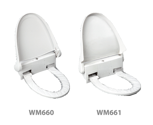 WM660-[2015 Hot Sales] Automatic toilet seat cover changing(China (Mainland))