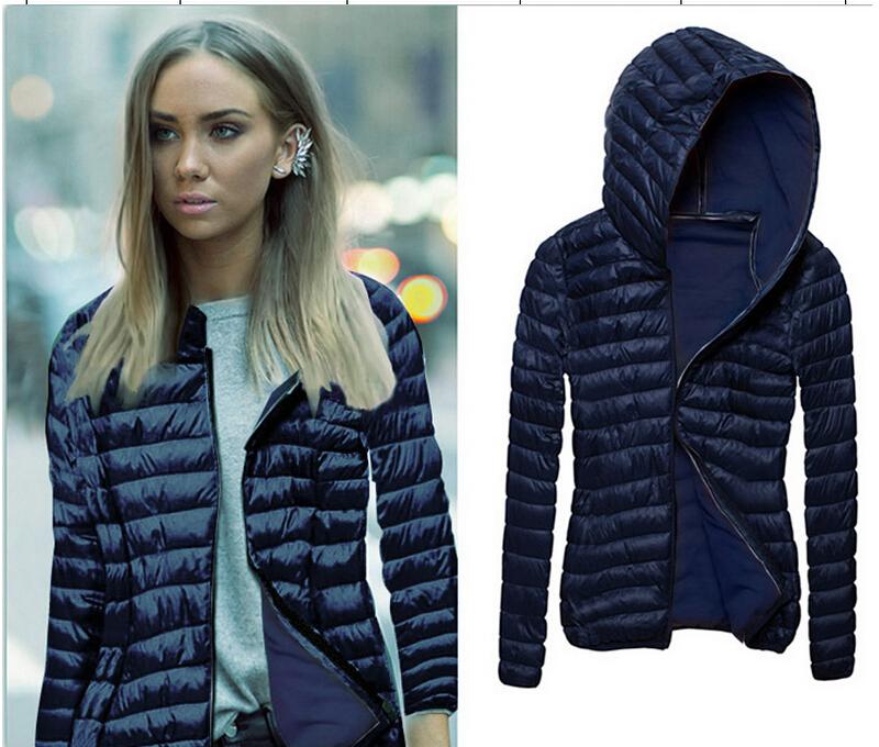 women basic coats Casual Long Sleeve women jacket new winter coat thicken basic jackets outwear bomber jackets jaqueta feminina