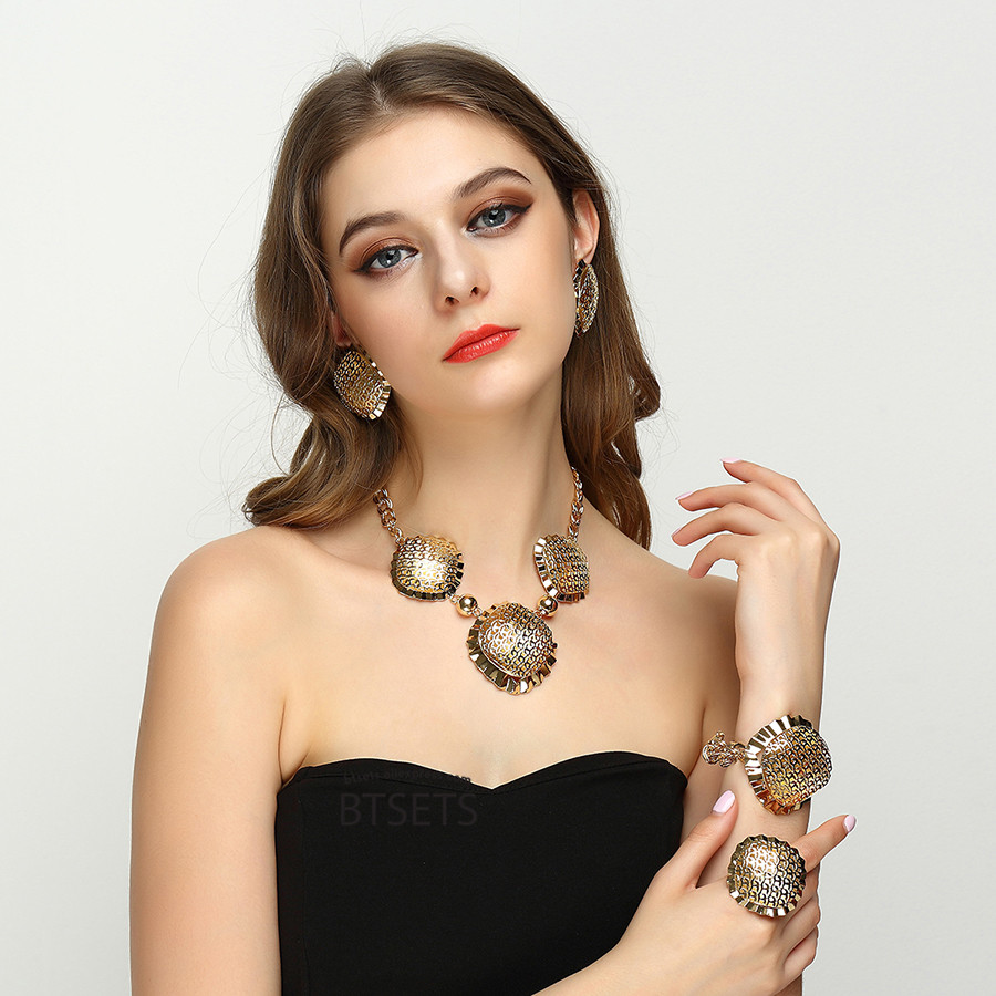 Jewelry Sets (5)