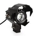 U8 LED Motorbike Spotlights Motorcycle Headlight High Low Flash Beam Head Light Lamp Waterproof iCarmo