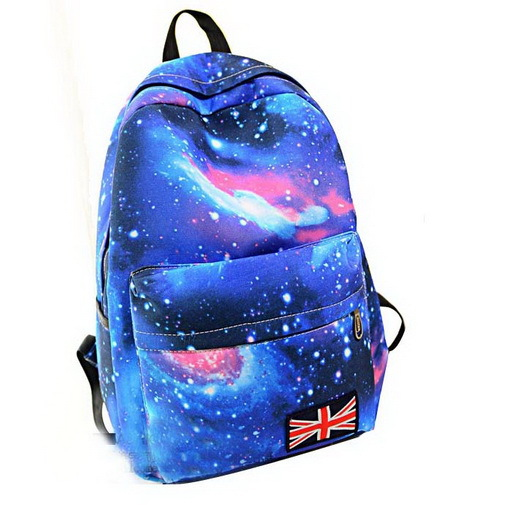 Women Backpack 2015 New Ladies Shoulder Bag Leather Printing Backpacks School Bags For Teenage Girls Canvas Book Bag Women(China (Mainland))