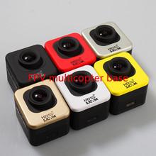 SJCAM M10 Series M0 WIFI & M10 Plus 2K Video Resolution Mini Action Camera Waterproof Camera 1080P Sport DV(China (Mainland))