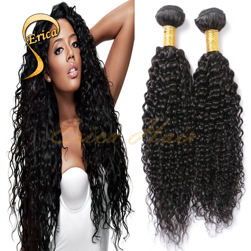 Brazilian Kinky Curly Virgin Hair 3 Bundles,Brazilian Curly Virgin Hair Human Hair Extensions Brazilian Hair Weave Bundles