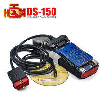 2016 ds cdp+ 150 tcs cdp plus 2014.3 software free email keygen cars trucks diagnostic tool same as mvd Free shipping(China (Mainland))