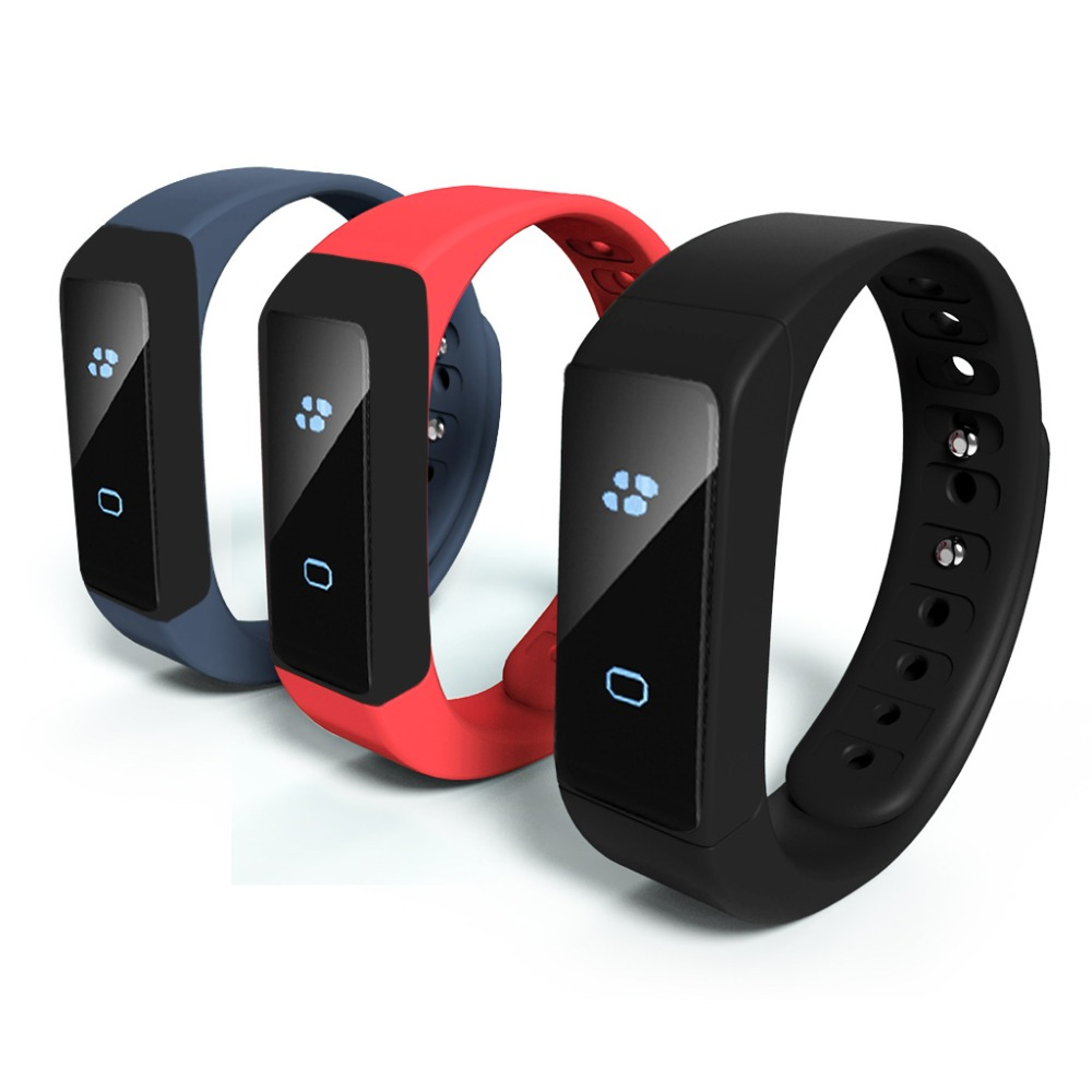 DIGGRO I5 Plus Smart Bracelet IP65 waterproof Bluetooth 4.0 Health Wristband Touch Screen Smart Wristband for Android IOS(China (Mainland))