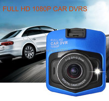digital camcorder for vehicle HD FULL Car DVRS Novatek 1080P 2.4inch  Car Camera Voice Recorder,traveling data recorder(China (Mainland))
