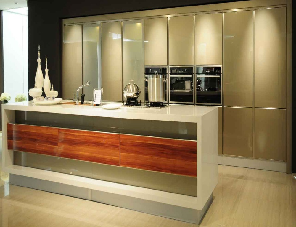 Online buy wholesale modern kitchen cabinets sale from for Kitchen furniture sale