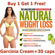 Best effective weight loss creams, slim & anti-cellulite creams, diet pills, Garcinia cambogia extract, free shipping