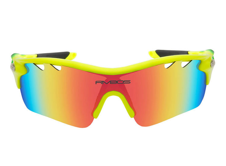 HOT SELL High Quality  Rivbos Bike Sunglasses Cycling Goggle Sport