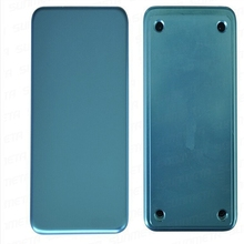 10pcs/lot 3D SublimationTransfer Heat Press Phone Case Mould Case Cover mold  For HTC 816 A 8 910 M8 910 X8 X9 E8 910 free ship(China (Mainland))