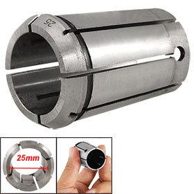 Гаджет  Stainless Steel 25mm Clamp Diameter Spring Collet Tool Free Shipping None Строительство и Недвижимость