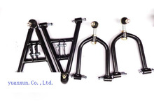 ATV beach car rocker arm assembly before conversion homemade kart wheel suspension arm accessories(China (Mainland))