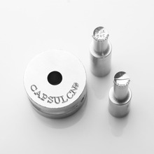 Sale TDP-1.5/0T 6.4mm ALG265 Circlar Round Die Mold/ Pill Press Mold/Moulds for Single Punch Tablet Press Machine