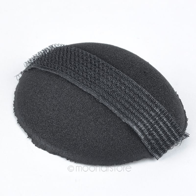 Hair Ornaments Hairdressing Tool Princess Style Hair Heighten Device Bulkness Sponge Headband Hair Maker Pad(China (Mainland))