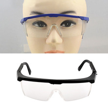 PC-proof Saftey Welding Goggles JXG Safety Works Safety Glasses anti-dust protective goggle lab safety goggles  Anti Fog