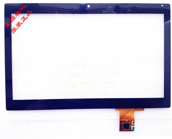 """New Original 10.1"""" inch Zenithink C94 tablet ZT-285 Touch screen digitizer glass touch panel replacement Sensor Free Shipping(China (Mainland))"""