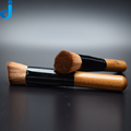Professional 1 PC Wooden Makeup Brush Foundation Blush Eyeshadow Conclear Brush Powder Cosmetic Make Up Tools