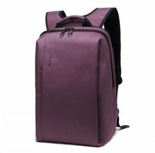 New 2016 Women Backpack Nylon Material Lady Women's Back packs Female Casual Sport Bags Mochila Feminina 15.6 Inch Laptop Bag(China (Mainland))