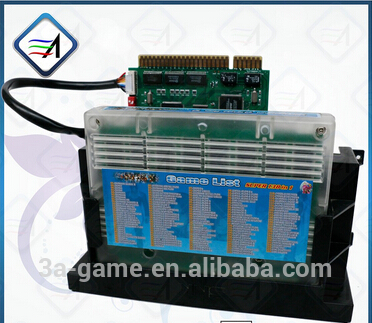 [Dossier][Multi MVS] La 138-in-1 SNK-Game-PCB-Board-Cassette-Cartridge-Neo-Geo-Jamma-Multi-Games-SNK-138-in-1-Multi