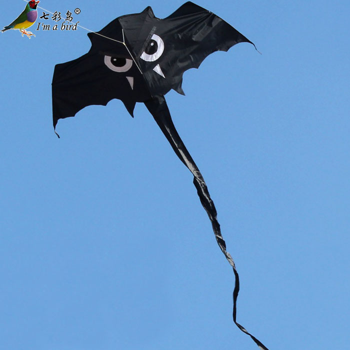 Outdoor fun sports The new simulation owl kite exclusive sales flying(China (Mainland))