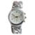 new design fashion Cowboy Chain strap watch quartz luxury watch women men casual bangle alloy metal wristwatch 3 eyes decoration