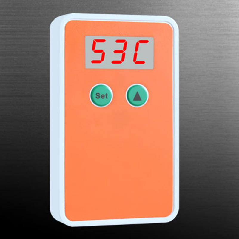 Temperature and humidity alarm with Relay Output Detector 0-99 degrees Celsius humidity20-90%