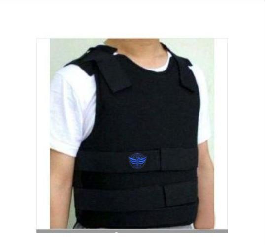 Kevlar Bullet Proof Vest Bulletproof Level IIIA Size XL(China (Mainland))