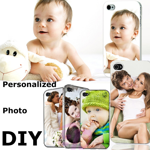 Unique Personalized DIY Photo Picture Text Logo Custom Case Own Print Colorful Printed Printing Back Cover Cases For iPhone 5 5S(China (Mainland))