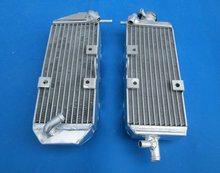 Buy Aluminum radiator Suzuki RM125 RM 125 2-stroke 1992-1995 1993 1994 92 95 for $130.00 in AliExpress store