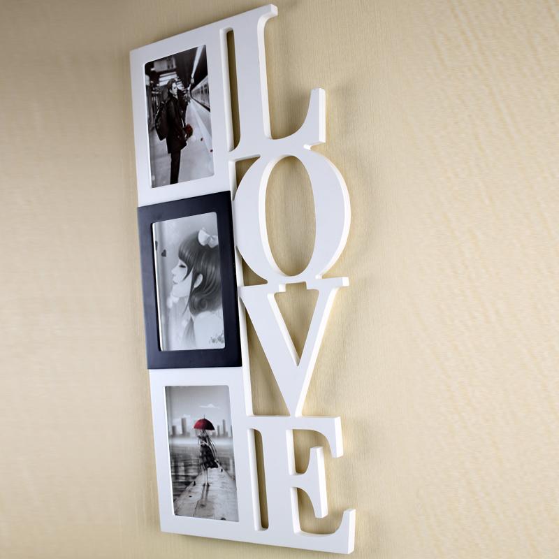 Gestos de amor decoracion del hogar