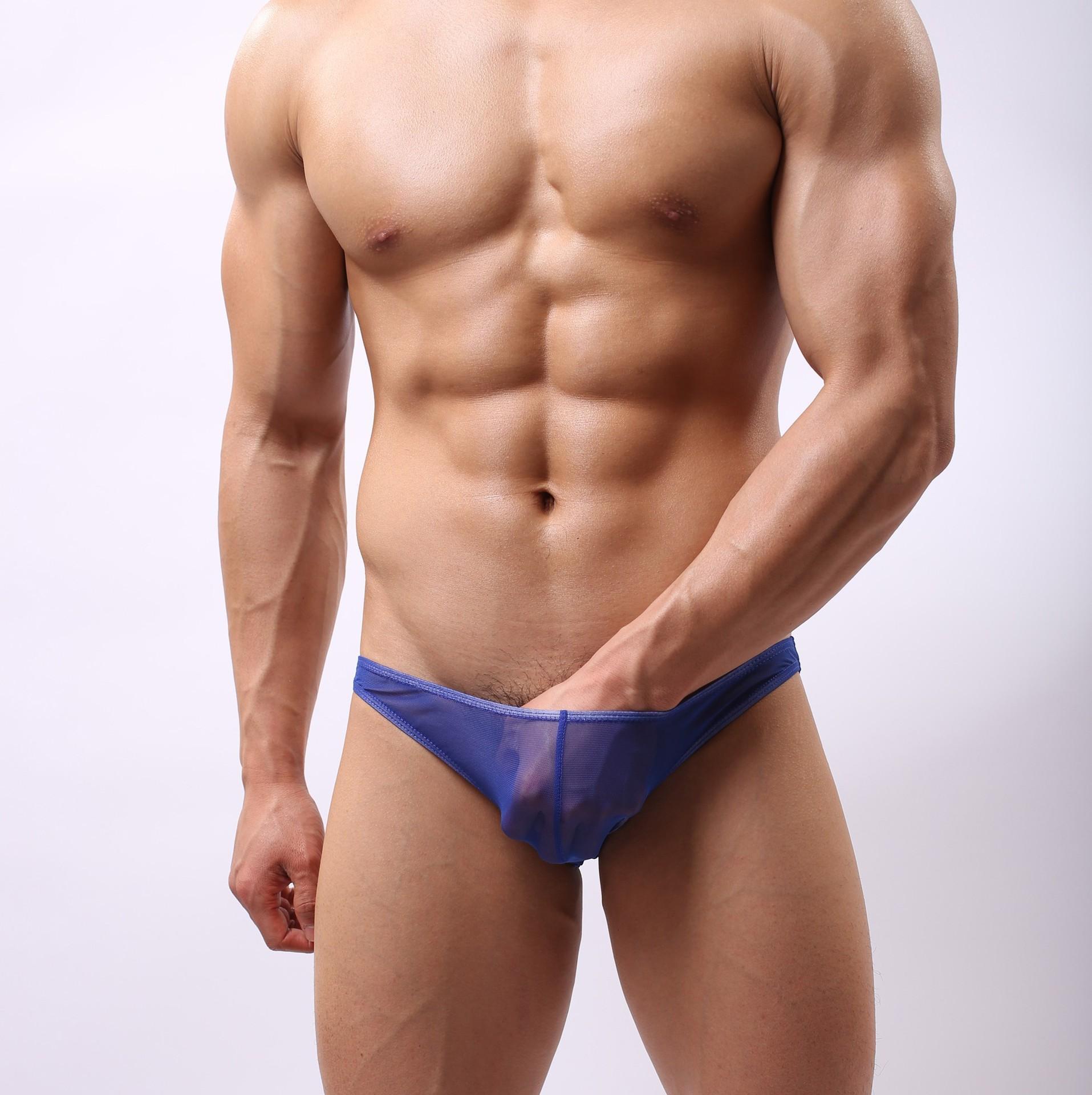 Сексуальное мужское нижнее белье 16 фотография