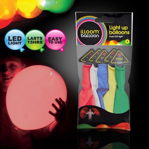 Top quality multi-color LED ballon flashing balloon light up balloon for christmas flashing novelty blinking balloon 300pcs(China (Mainland))
