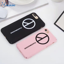 Buy Hot Sale BIGBANG GD Anti-war Letter Phone Case iPhone 6 6S 6plus Ultra-thin Pc Hard Back Case iPhone 7 plus Couple Case for $2.73 in AliExpress store