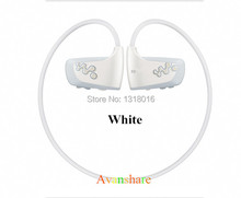 2017 new Wholesale---2Gb Hot sale Music headset Player Sports MP3 Player Walkman for Sony W series NWZ-W262 with gift box(China (Mainland))