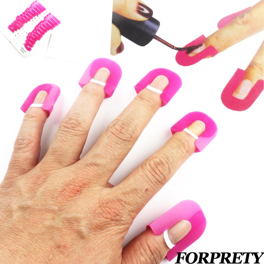 Наращивание ногтей из Китая