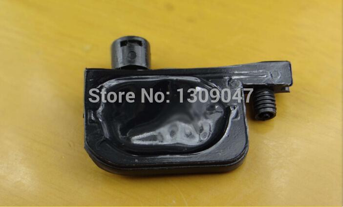 UV Small Damper for Epson R1800 R1900 1390 2000 R2400 R1100 flatbed Printers UV Damper