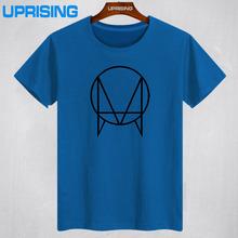 New High quality Printed Dubstep Dj SKRILLEX T font b Shirt b font font b Men
