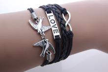 wholesale infinity bracelet