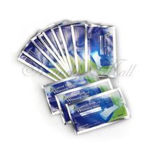 1 Упак. 28 шт. Отбеливающие Полоски Для Зубов Профессиональное Отбеливание зубов Белее Гель Полосы(China (Mainland))