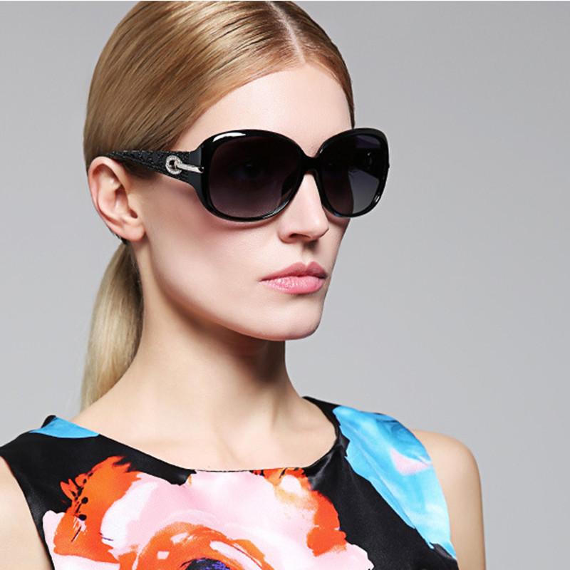 Дизайн брендовых солнцезащитных очков