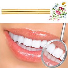 Top Quality Dental Teeth Whitening Pen Bleach Stain Remover Tooth Gel Instant Whitener(China (Mainland))