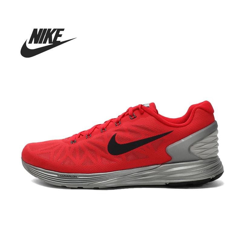 100% 2015 Nike LUNARGLIDE 6 /683651/600 2015 100
